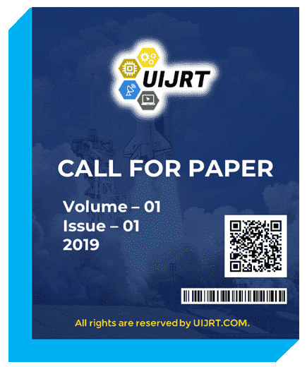 UIJRT : Call for paper.