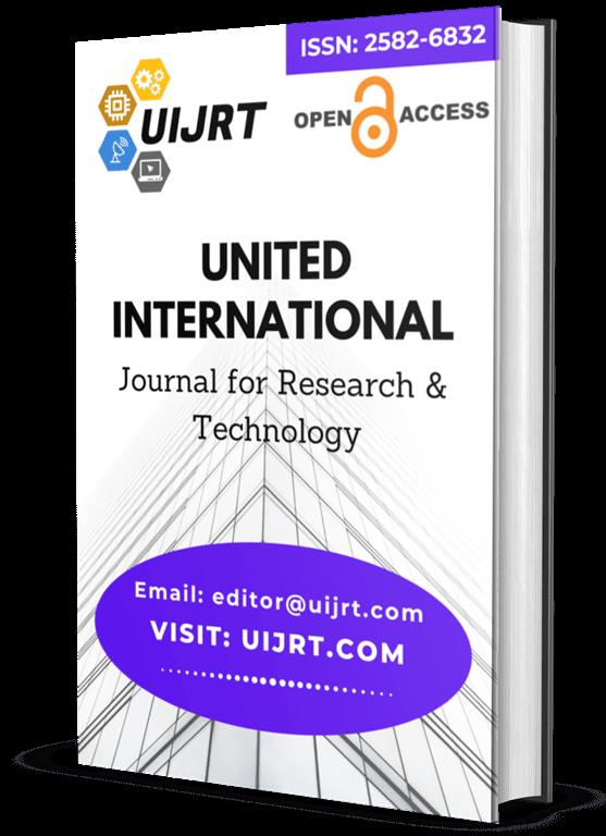 UIJRT Publication - International Journal