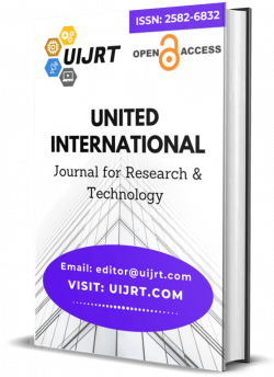 UIJRT Publication - International Journal